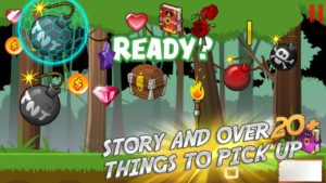 Bomb Rain Android Game image